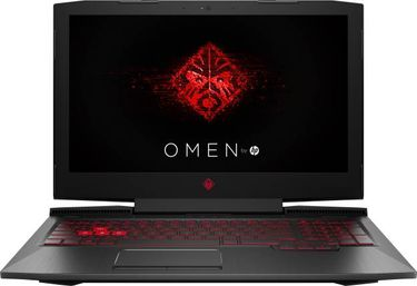 HP Omen 15-ce073tx (2GD83PA) Laptop (15.6 Inch | Core i5 7th Gen | 8 GB | Windows 10 | 1 TB HDD 128 GB SSD) Price in India