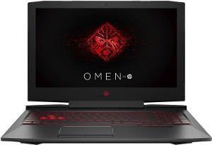 HP Omen 15-ce072tx (2GD82PA) Laptop (15.6 Inch   Core i7 7th Gen   16 GB   Windows 10   1 TB HDD 128 GB SSD) Price in India