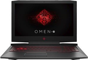 HP Omen 15-ce072tx (2GD82PA) Laptop (15.6 Inch | Core i7 7th Gen | 16 GB | Windows 10 | 1 TB HDD 128 GB SSD) Price in India