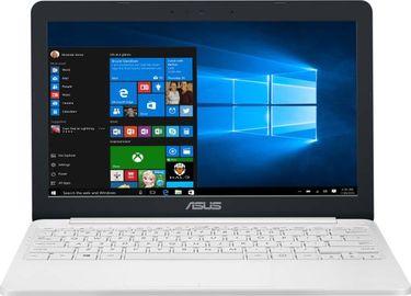 ASUS Asus VivoBook E12 E203NA-FD020T Laptop (11.6 Inch | Celeron Dual Core | 2 GB | Windows 10 | 32 GB SSD) Price in India