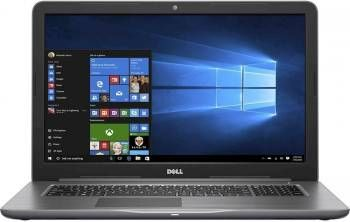 Dell Inspiron 17 5767 (i5767-6370GRY) Laptop (17.3 Inch | Core i7 7th Gen | 16 GB | Windows 10 | 2 TB HDD) Price in India