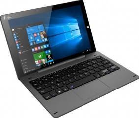 i-Life I-Life Zed Book Laptop (10.1 Inch | Atom Quad Core X5 | 2 GB | Windows 10 | 32 GB SSD) Price in India