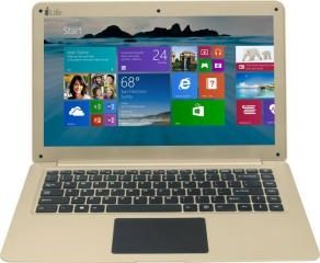 i-Life I-Life Zed Air Laptop (14 Inch | Atom Quad Core X5 | 2 GB | Windows 10 | 32 GB SSD) Price in India