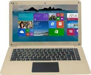 i-Life I-Life Zed Air Laptop (14 Inch | Atom Quad Core X5 | 2 GB | Windows 10 | 32 GB SSD) Price in India