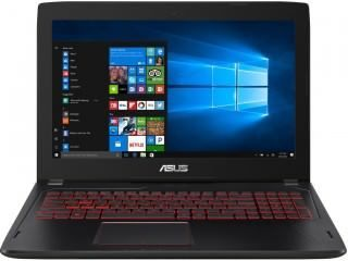 ASUS Asus FX502VM-AH51 Laptop (15.6 Inch | Core i5 6th Gen | 16 GB | Windows 10 | 1 TB HDD 1 SSD) Price in India