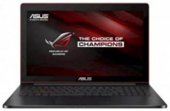 ASUS Asus ROG FX553VD-DM013 Laptop (15.6 Inch | Core i7 7th Gen | 8 GB | Linux | 1 TB HDD) Price in India