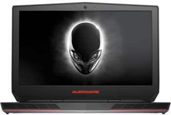 Dell Alienware 15 (ANW15-1421SLV) Laptop (15.6 Inch | Core i5 4th Gen | 8 GB | Windows 8.1 | 1 TB HDD) Price in India