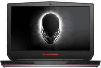 Dell Alienware 15 (ANW15-1421SLV) Laptop (15.6 Inch   Core i5 4th Gen   8 GB   Windows 8.1   1 TB HDD) Price in India