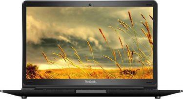 RDP ThinBook 1130 Netbook (11.6 Inch | Atom Quad Core x5 | 2 GB | Windows 10 | 32 GB SSD) Price in India