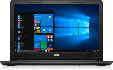 Dell Inspiron 15 3567 (A561224SIN9) Laptop (15.6 Inch | Core i3 6th Gen | 4 GB | Windows 10 | 1 TB HDD) Price in India