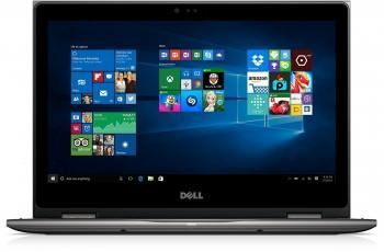 Dell Inspiron 13 5368 (i5368-1214GRY) Laptop (13.3 Inch | Core i3 6th Gen | 4 GB | Windows 10 | 1 TB HDD) Price in India