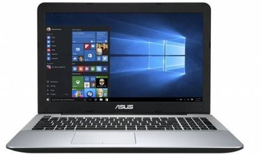 ASUS Asus R558UQ-DM1106D Laptop (15.6 Inch | Core i7 7th Gen | 8 GB | DOS | 1 TB HDD) Price in India