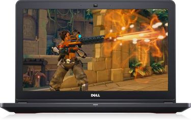 Dell Inspiron 15 5577 (A567101SIN9) Laptop (15.6 Inch   Core i5 7th Gen   8 GB   Windows 10   1 TB HDD) Price in India