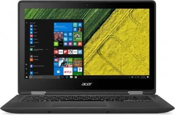Acer Spin 5 SP513-51 (NX.GK4SI.014) Laptop (13.3 Inch | Core i3 7th Gen | 4 GB | Windows 10 | 256 GB SSD) Price in India