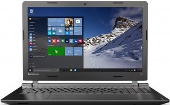 Lenovo Ideapad 100 (80QQ00E6US) Laptop (15.6 Inch | Core i5 5th Gen | 4 GB | Windows 10 | 500 GB HDD) Price in India
