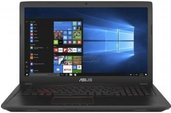 ASUS Asus FX553VD-DM324 Laptop (15.6 Inch   Core i5 7th Gen   8 GB   DOS   1 TB HDD) Price in India