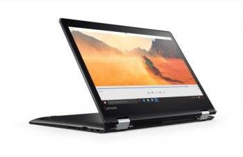 Lenovo Ideapad Yoga 510 (80S9002QIH) Laptop (14 Inch   AMD Dual Core A9   4 GB   Windows 10   1 TB HDD) Price in India
