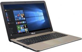 ASUS Asus X540SA-XX383D Laptop (15.6 Inch | Pentium Quad Core | 4 GB | DOS | 500 GB HDD) Price in India