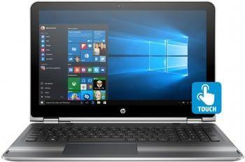 HP Pavilion X360 15-bk001tx (Z1D84PA) Laptop (15.6 Inch   Core i5 6th Gen   8 GB   Windows 10   1 TB HDD) Price in India