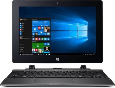 Acer Aspire Switch SW1-011 (NT.LCTSI.001) Laptop (10.1 Inch | Atom Quad Core x5 | 2 GB | Windows 10 | 500 GB HDD 32 GB SSD) Price in India