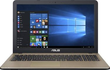 ASUS Asus Vivobook X540YA-XO290D Laptop (15.6 Inch   AMD Quad Core E2   4 GB   DOS   1 TB HDD) Price in India