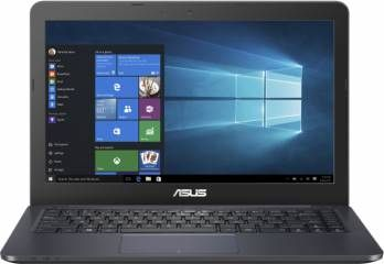 ASUS Asus EeeBook L402SA-BB01-BL Laptop (14 Inch | Celeron Quad Core | 4 GB | Windows 10 | 1 TB HDD) Price in India