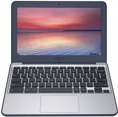 ASUS Asus Chromebook C202SA-YS02 Laptop (11.6 Inch | Celeron Dual Core | 4 GB | Google Chrome | 16 GB SSD) Price in India