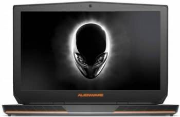 Dell Alienware 17 (Z569971SIN9) Laptop (17.3 Inch | Core i7 6th Gen | 16 GB | Windows 10 | 1 TB HDD) Price in India