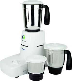 Crompton Greaves CG-DS51 500W Mixer Grinder Price in India
