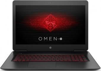 HP Omen 17-w250TX (1HQ37PA) Laptop (17.3 Inch   Core i7 7th Gen   16 GB   Windows 10   1 TB HDD 256 GB SSD) Price in India
