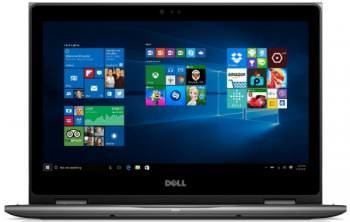 Dell Inspiron 13 5368 (i5368-8833GRY) Laptop (13.3 Inch | Core i7 6th Gen | 8 GB | Windows 10 | 1 TB HDD) Price in India