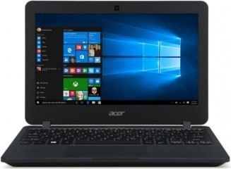 Acer Travelmate TMB117-M-C578 (NX.VCHAA.002) Laptop (11.6 Inch | Celeron Dual Core | 2 GB | Windows 10 | 32 GB SSD) Price in India
