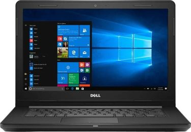 Dell Inspiron 14 3467 (A561202SIN9) Laptop (14.0 Inch   Core i3 6th Gen   4 GB   Windows 10   1 TB HDD) Price in India