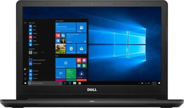 Dell Inspiron 15 3565 (A561226SIN9) Laptop (15.6 Inch | AMD Dual Core A9 | 6 GB | Windows 10 | 1 TB HDD) Price in India