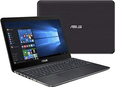 ASUS Asus R558UQ-DM701D Laptop (15.6 Inch | Core i7 7th Gen | 8 GB | DOS | 1 TB HDD) Price in India