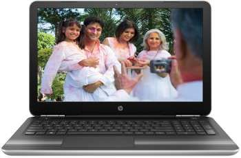 HP Pavilion 15-AU624TX (Z4Q43PA) Laptop (15.6 Inch | Core i5 7th Gen | 4 GB | Windows 10 | 1 TB HDD) Price in India