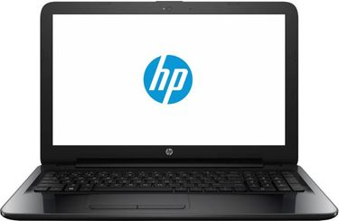 HP 15-BE012TU (1AC75PA) Laptop (15.6 Inch | Core i3 6th Gen | 4 GB | DOS | 1 TB HDD) Price in India