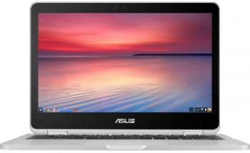ASUS Asus Chromebook Flip C302CA-DHM4 Netbook (12.5 Inch   Core M3 6th Gen   4 GB   Google Chrome   64 GB SSD) Price in India