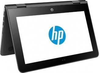 HP Pavilion X360 11-AB005TU (Z1D87PA) Laptop (11.6 Inch   Pentium Quad Core   4 GB   Windows 10   500 GB HDD) Price in India