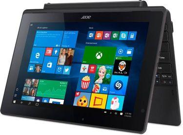 Acer Aspire Switch 10 E SW3-016 (NT.G8VSI.001) Laptop (10.1 Inch | Atom Quad Core | 2 GB | Windows 10 | 32 GB SSD) Price in India