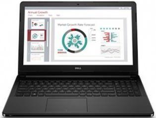 Dell Vostro 15 3558 (Z555305UIN9) Laptop (15.6 Inch   Core i3 5th Gen   4 GB   Ubuntu   1 TB HDD) Price in India