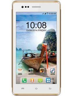 Intex  Aqua 4.5E Price in India