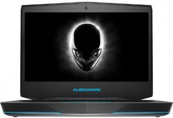 Dell Alienware 13 (ANW13-2273SLV) Laptop (13.0 Inch | Core i5 5th Gen | 8 GB | Windows 8.1 | 1 TB HDD) Price in India