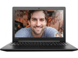 Lenovo Ideapad 310 (80SM01EEIH) Laptop (15.6 Inch   Core i5 6th Gen   8 GB   DOS   1 TB HDD) Price in India