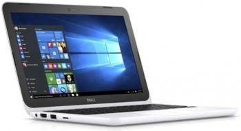 Dell Inspiron 11 3169 (i3169-0012WHT) Laptop (11.6 Inch | Core M3 6th Gen | 4 GB | Windows 10 | 500 GB HDD) Price in India