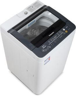 Panasonic 6.2Kg Fully Automatic Top Load Washing Machine (F62B3HRB) Price in India