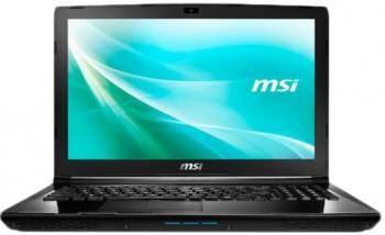 MSI CX62 7QL Laptop (15.6 Inch   Core i7 7th Gen   4 GB   DOS   1 TB HDD) Price in India