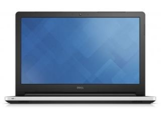 Dell Inspiron 15 5559 (Z566501UIN9) Laptop (15.6 Inch   Core i3 6th Gen   4 GB   Linux   1 TB HDD) Price in India
