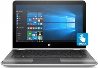 HP Pavilion X360 13-U135TU (Z4Q58PA) Laptop (13.3 Inch   Core i7 7th Gen   8 GB   Windows 10   256 GB SSD) Price in India