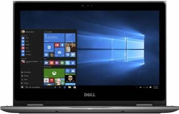 Dell Inspiron 13 5378 (i5378-0028GRY) Laptop (13.3 Inch | Core i5 7th Gen | 8 GB | Windows 10 | 1 TB HDD) Price in India